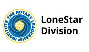 Lonestar Rotary Leadership Institute